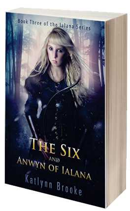 The Six and Anwyn of Ialana