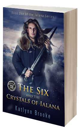 The Six and the Crystals of Ialana