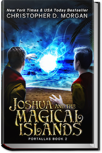 Joshua and the Magical Islands