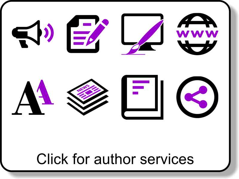 Click for author services