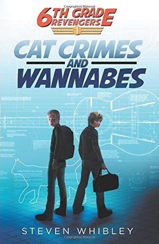Cat Crimes and Wannabes