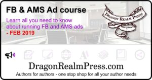 AMS 101 - Dragon Realm Press